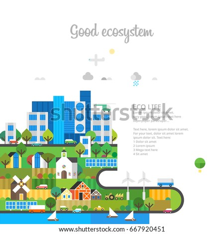 reaction paper about ecosystem Unit 4 : ecosystems -2- wwwlearnerorg 1 introduction ecology is the scientific study of relationships in the natural world it includes relationships between.