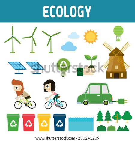 ecology.