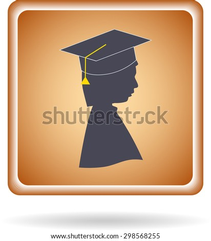 education - stock vector