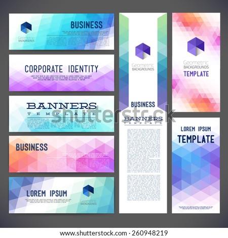 Brochure Elements Stock Photos, Royalty-Free Images & Vectors ...