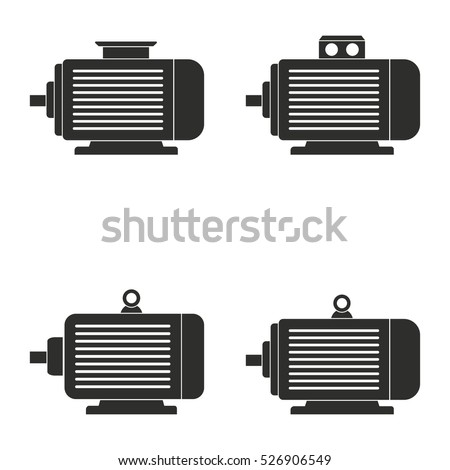 Electric Motor Stock Images Royalty Free Images Vectors