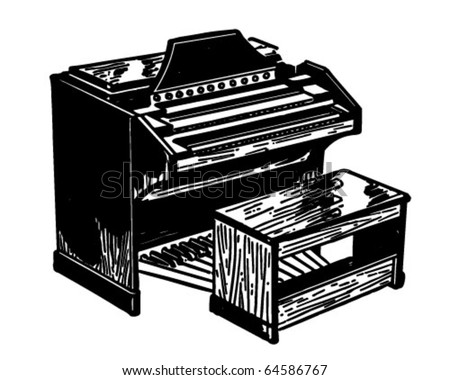 Organ Music Stock Images, Royalty-Free Images & Vectors ...