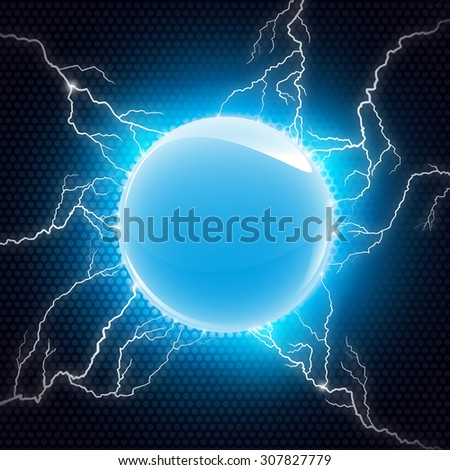 a look at lightning and how it discharges static electricity Take a look 2 identify what kind rapid electric discharge called lightning b during a thunderstorm, water section 1 electric charge and static electricity.