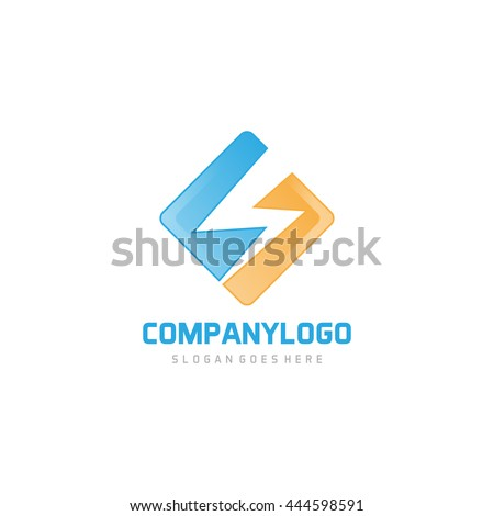 Electric Logo Stock Images Royalty Free Vectors