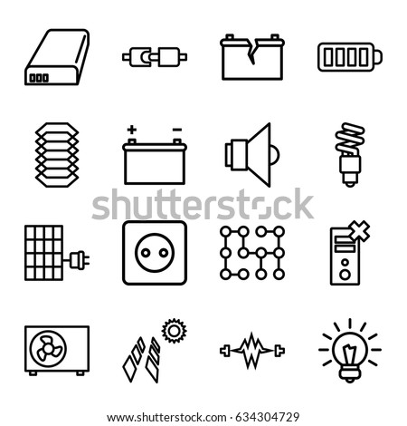 air conditioner electrical symbol wiring schematic
