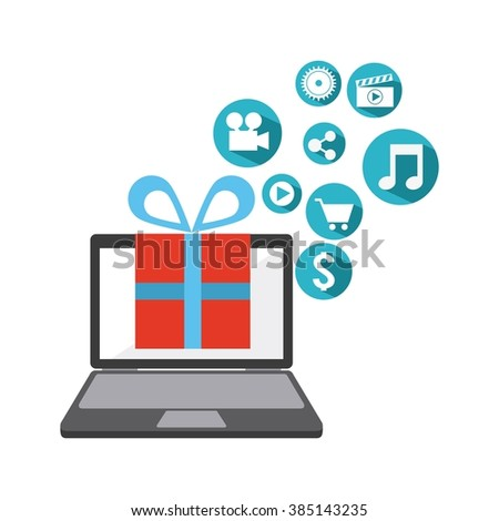 electronic commerce design