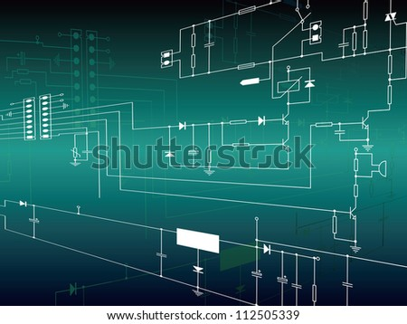 circuit diagram stock photos, royaltyfree images  vectors, wiring diagram