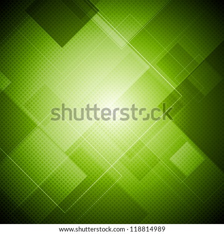 Elegant technical abstract background. Vector design eps 10 - stock vector