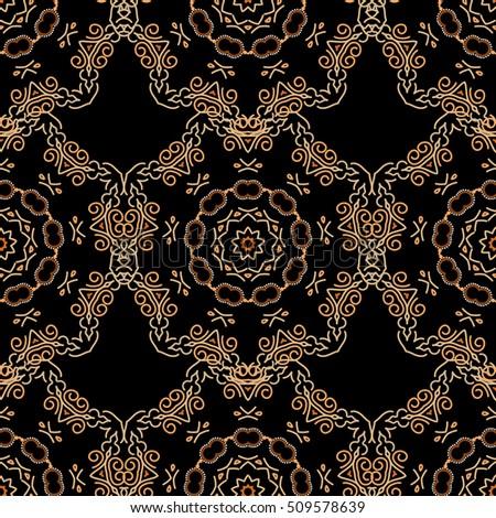 damask wallpaper glamorous and elegant - photo #34