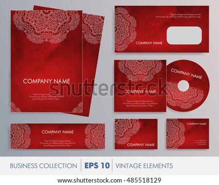 Elegant Watercolor Floral Ethnic Mandala Cards Vector – Ethnic Birthday Cards