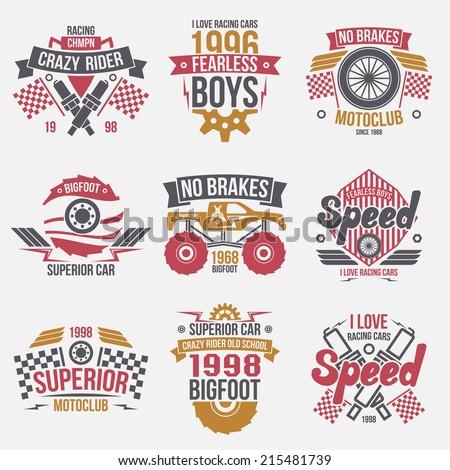 vintage racing  eBay
