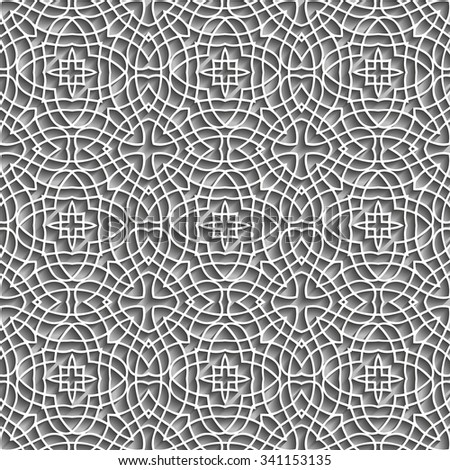 Embossed Pattern Design