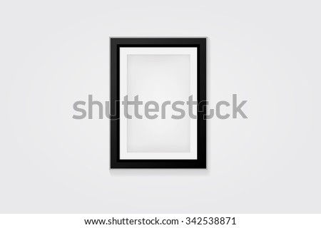 Empty vector Frame