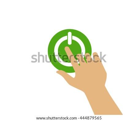 how to turn apple logo light off