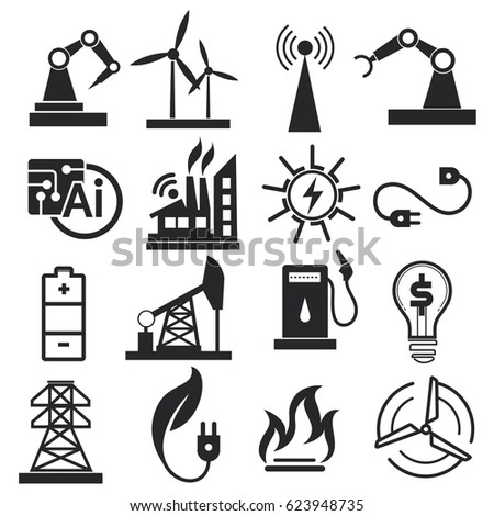 solar panel for electricity with Energy Electricity Power Icons Set 147731393 on Solar Panel Socket furthermore Solar Energy Photovoltaic Panel Vector 35745853 also Electrician Icons Set Elegant Series 100607791 together with Power Saver Series 85752844 together with Main Electrical Panel.