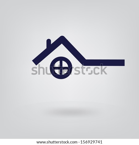 energy icon - stock vector