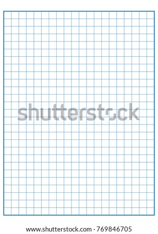 engineering graph paper template