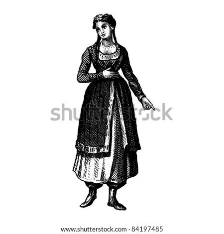 Encyclopedia Of Russian Women