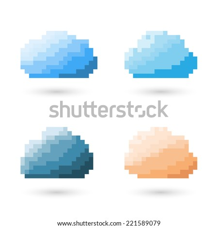 Enjoy vintage abstract background. - stock vector