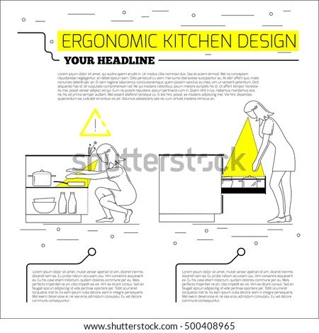Ergonomic Stock Images Royalty Free Images Vectors Shutterstock