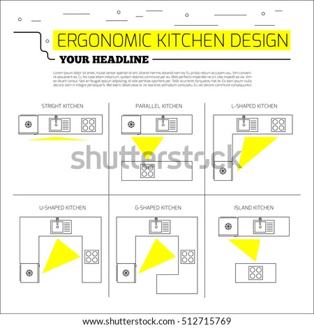 Modular stock images royalty free images vectors for Kitchen design vector