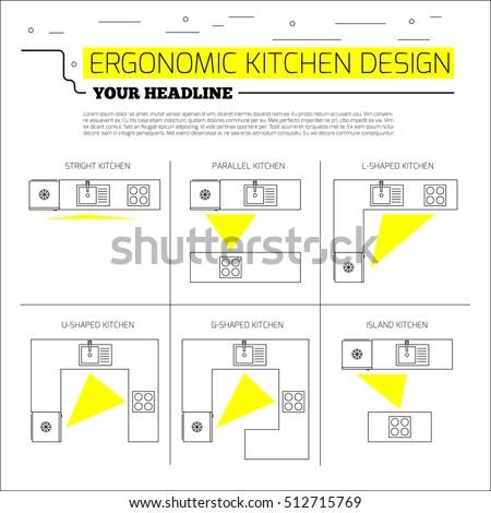 Ergonomics Stock Vectors Images Vector Art Shutterstock