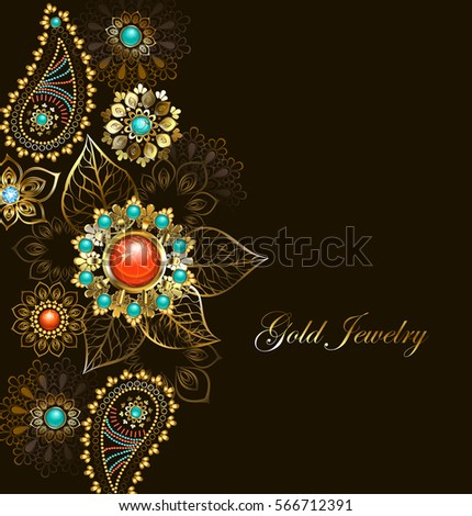 Jewelry Background Stock Images RoyaltyFree Images Vectors