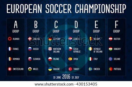 European table stock photos images pictures shutterstock - European football tables latest ...