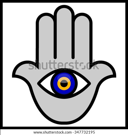 Evil Eye Stock Images Royalty Free Images Amp Vectors