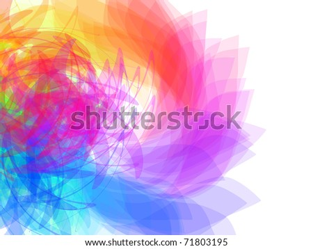 expression transparency shape, vector, EPS 10 - stock vector