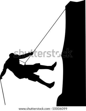 Extreme sports - stock vector