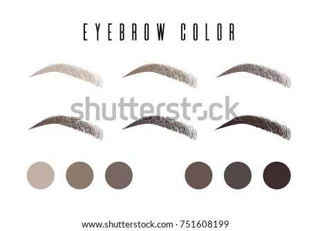 Eyebrow Stock Images, Royalty-Free Images & Vectors | Shutterstock