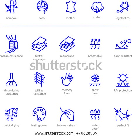 Breathable Icon Stock Images Royalty Free Images