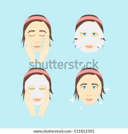 The dermatologists ultrasonic facial