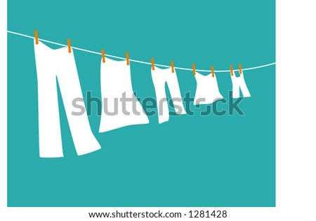 Family Clothesline