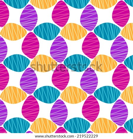 fancy color pattern grunge
