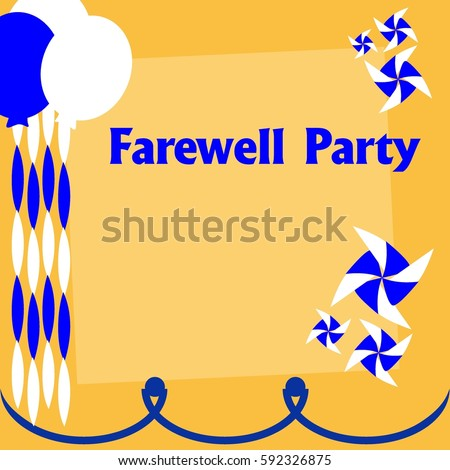 Farewell Party Stock Images, Royalty-Free Images & Vectors ...