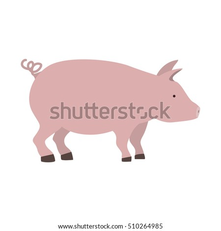 farm animal design