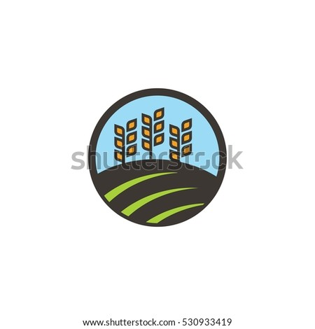 Agriculture Logo Stock Images, Royalty-Free Images & Vectors ...