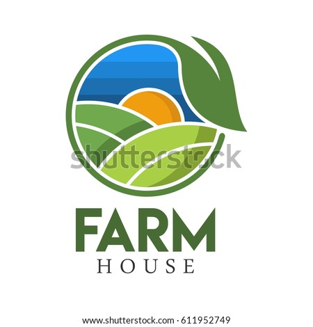 Farm Logo Stock Images Royalty Free Images amp Vectors