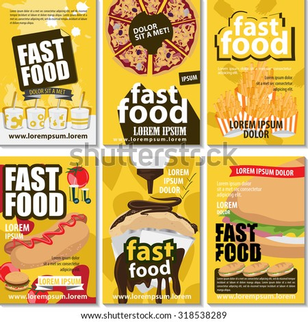 Food Poster Stock Images Royalty Free Images Amp Vectors