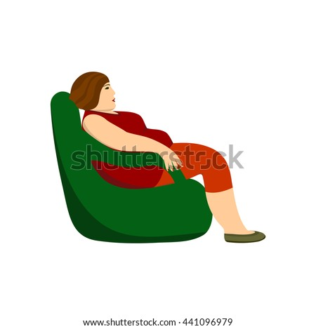 effects of sedentary lifestyle on obesity Sedentary lifestyle has drastically changed children's lives most of them have become obese and overweight due to modern life children develop many problems and.