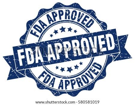 fda approval stock images royaltyfree images amp vectors