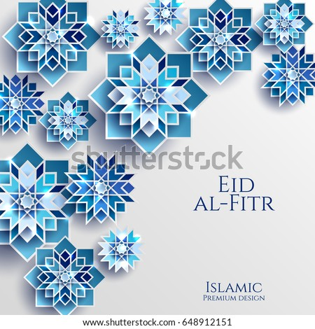 Simple Paper Eid Al-Fitr Decorations - stock-vector-feast-of-breaking-the-fast-celebrate-greeting-card-with-paper-cutting-style-with-bright-colored-648912151  Collection_124128 .jpg