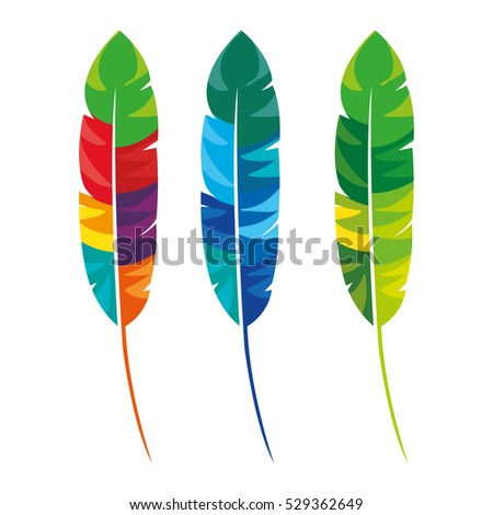 Indian Feather Stock Images, Royalty-Free Images & Vectors ...