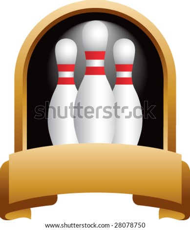 feature bowling pins