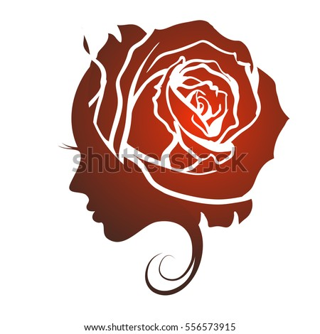 rose logo stock images royaltyfree images amp vectors