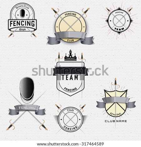 Fencing Sword Stock Images, Royalty-Free Images & Vectors ...