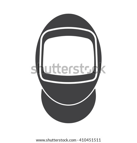 Fencing swords icon Vector Illustration on the white background. - stock vector