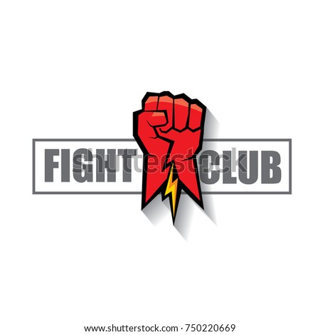 Emasculation in Fight Club (Concept Paper)